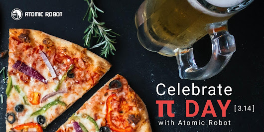 Pi's and Pints at Firehouse Grill: Mobile Dev MeetUp