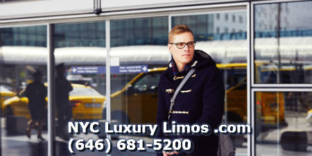Airport Limo NYC - NYC Luxury Limos|(646) 681-5200|