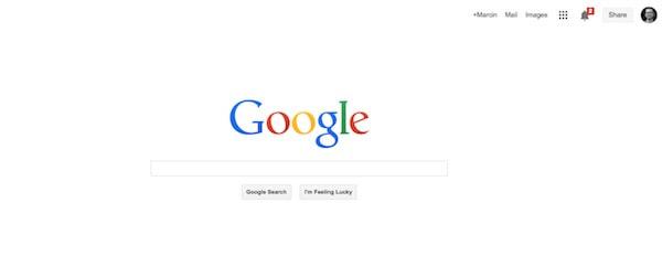 Google design today