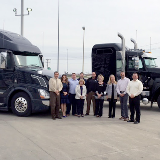 News at M State  |  RDO Truck Centers, M State partner on Transportation Center