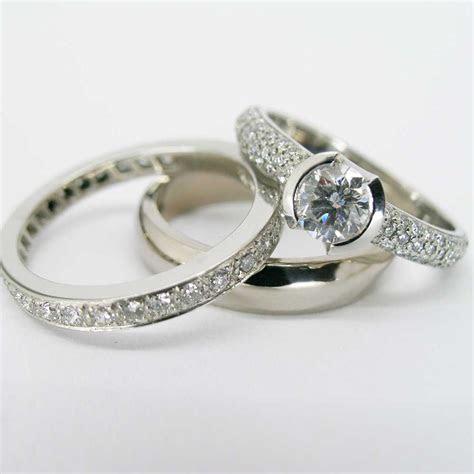 Bespoke Engagement Rings, Sussex, Kent, UK   McIntosh