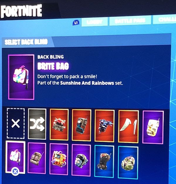 - fortnite crossplay icons