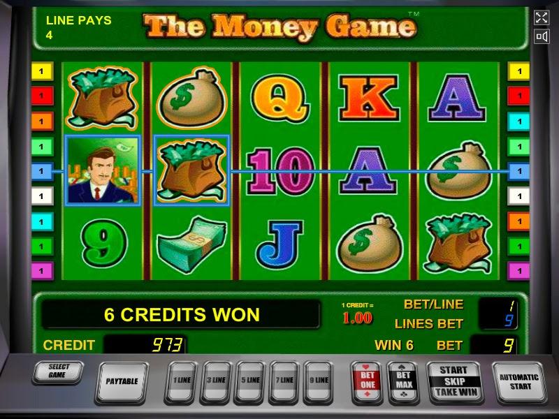 Игровые автоматы онлайн на реальные деньги с выводом денег