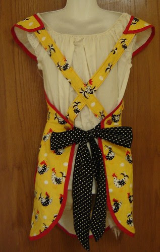 Sassy Apron Swap from paige 2
