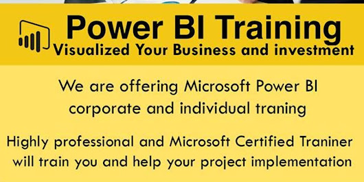 Power BI,Flow & SharePoint Work better together