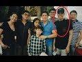 Anak ni Randy Santiago Namatay Dahil sa Brain Disease