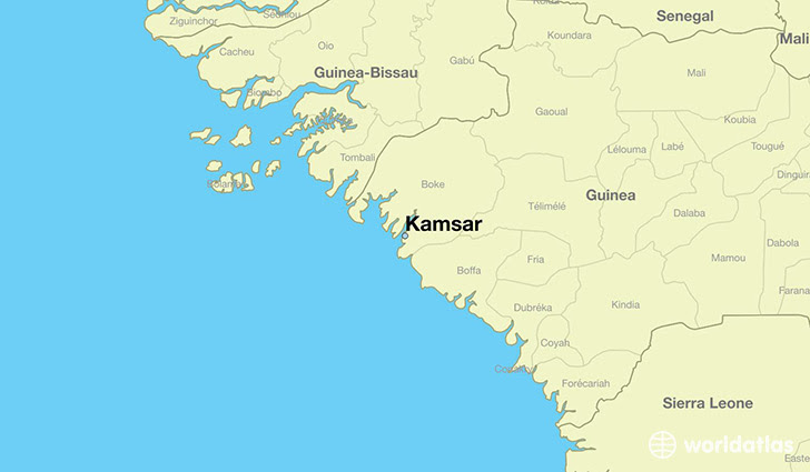 861039 kamsar locator map