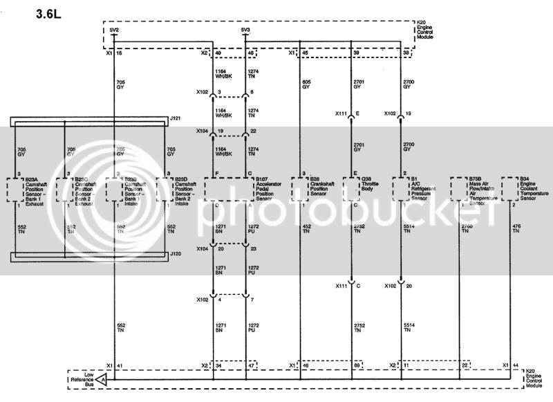 Ls3 Throttle Wiring Diagram