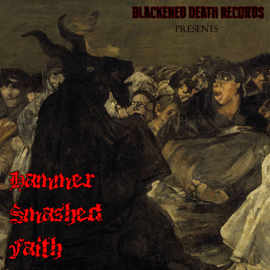 Blackened Death Records
