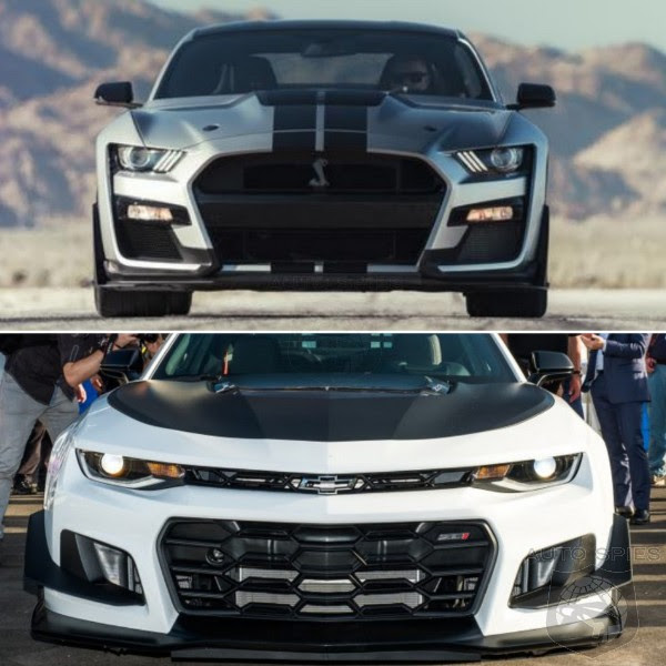 car wars face off edition — who did it better ford