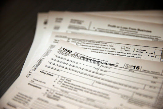 Millions of Americans still haven't filed their taxes