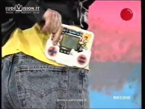 Tiger LCD - La sala giochi in tasca (1992)