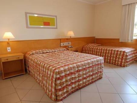 Review Jaguary Hotel Sumaré