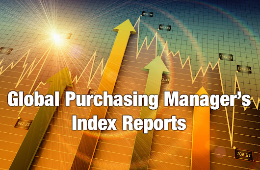 The Global Purchasing Manager's Index Reports