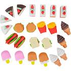24ct Food Eraser - Spritz