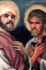 Felipe y Santiago el Menor, Santos