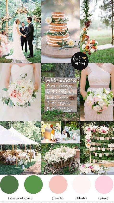 Blush Pink Garden Wedding   Wedding Composition   Wedding