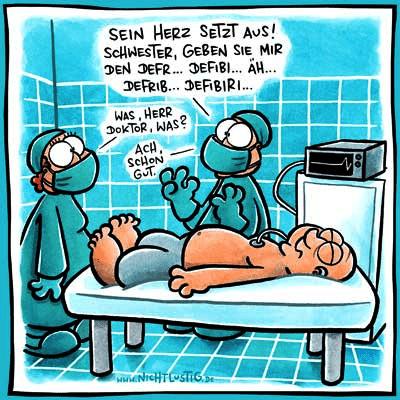 Medical Bloopers