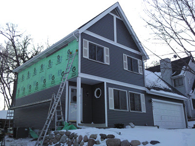 Minneapolis Siding Contractor : Integrity Home Improvements
