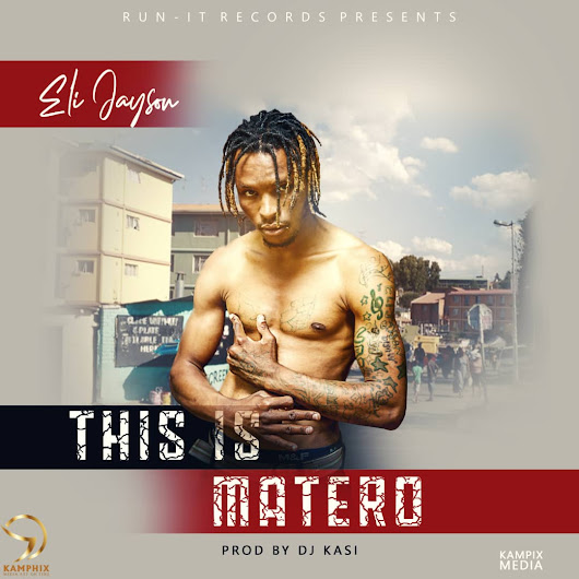 Eli Jayson - This Is Matero | Zambianplay