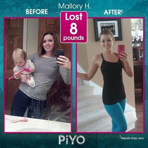 piyo results piyo piyo results weight loss