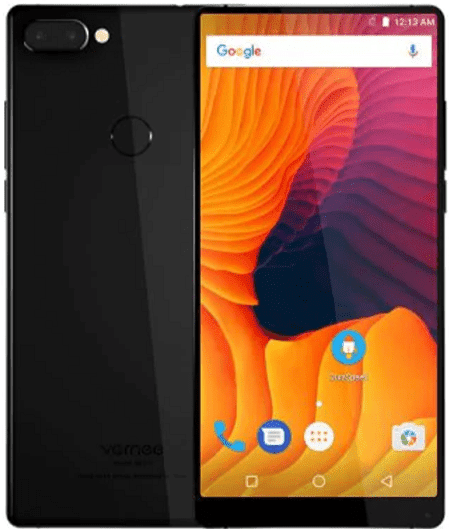 Vernee Mix 2 Specs and Price - Nigeria Technology Guide