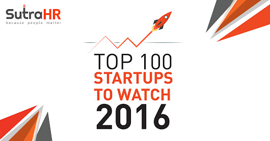 The Only List Of Top 100 Startups You Need To Read This Year