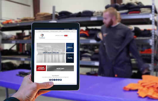 Ordering FR at Tyndale Fitting Events Easier than Ever | Tyndale USA