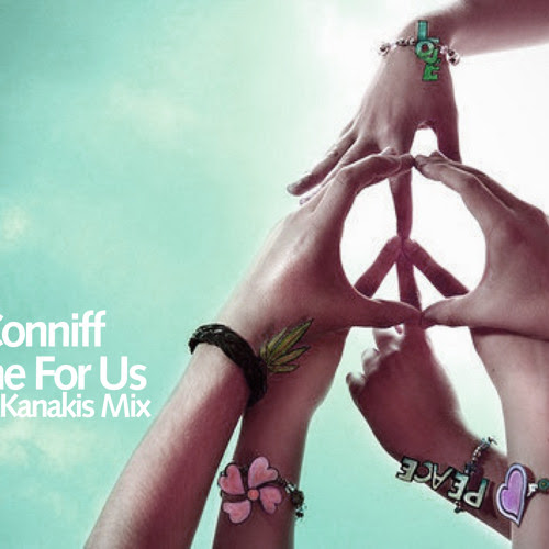 Ray Conniff - A Time For Us (Antonis Kanakis Remix) by Antonis Kanakis Official