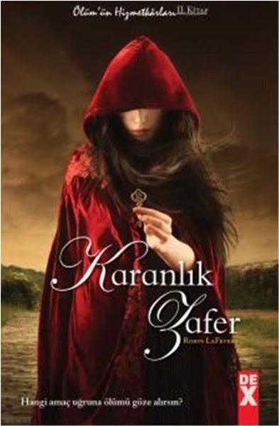 Kitap Yorumu: Karanlık Zafer | Robin LaFevers (Ölümün Hizmetkarları, #2)