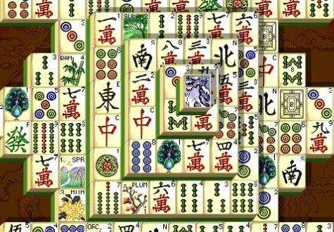 Mahjong Online Spielen Kostenlos
