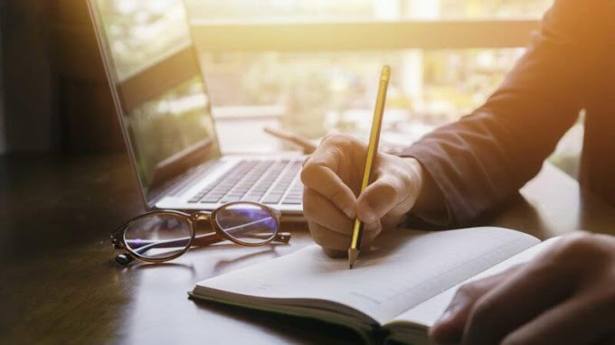 6 Jenis Penulisan Freelance Writer Patut Tahu!