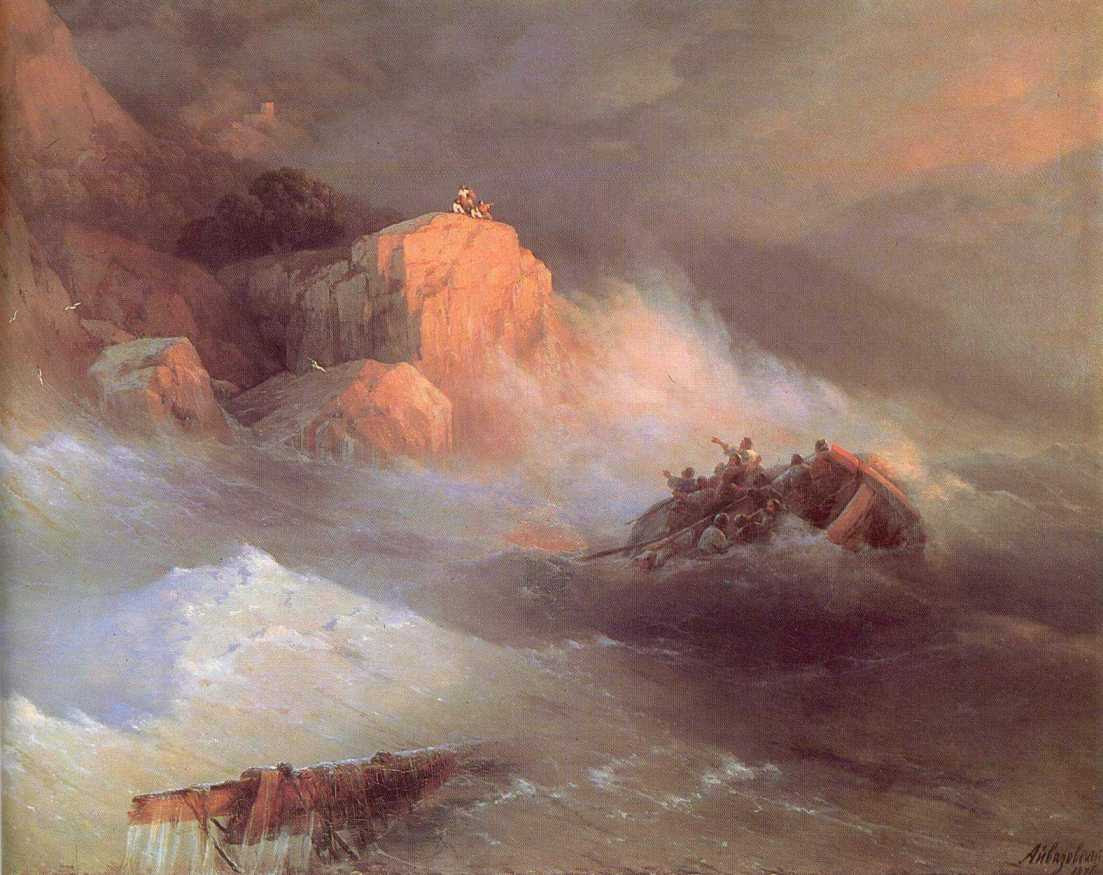 http://uploads4.wikiart.org/images/ivan-aivazovsky/the-shipwreck-1876.jpg