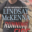 Running Fire by Lindsay McKenna - Book Review