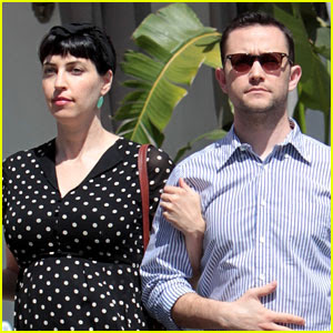 Joseph Gordon-Levitt & Tasha McCauley Welcome Second Child!