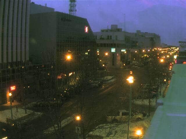 Saskatoon webcam