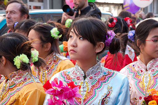 Nouvel an chinois Paris 20080210 09