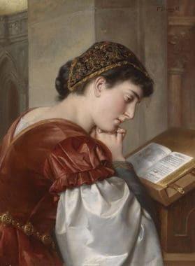 PrayerSchurigImGebet1889