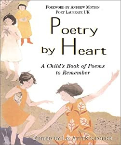 "Cover of ""Poetry By Heart"""