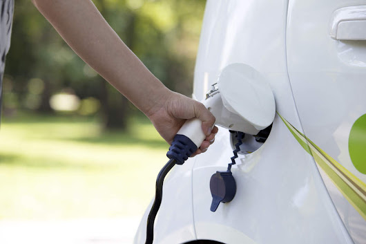 A wave of electric vehicle charging investment is here