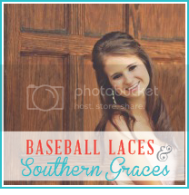 Baseball Laces & Southern Graces
