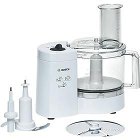 Robot da cucina bosch mcm2050 robot da cucina compatto 450 w - Robot da cucina compatto ...