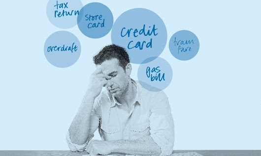 Borrowers: watch out for Blue Monday … and take steps to get out of the red