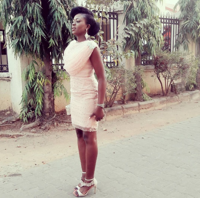 Read her success story; She emerged best Veritas University graduating student after Covenant University expelled her in 300 Level