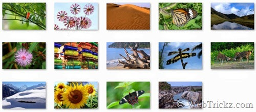 Phyxsius new windows 7 themes colors of india nasa - Nasa spacescapes windows 7 ...