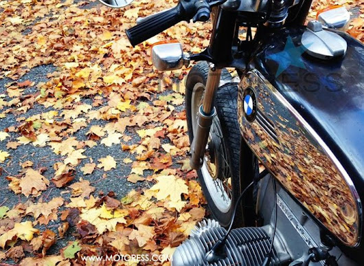 Successful Autumn Motorcycle Rides - MOTORESS