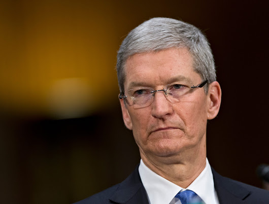 Apple Has Been Sued Because iPhones Often Don't Deliver Text Messages To Android Users