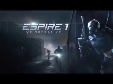 Espire 1 VR Operative Review | Gameplay