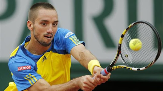 Tennis - Troicki pleads innocence, to appeal to CAS against ban | tennis singles