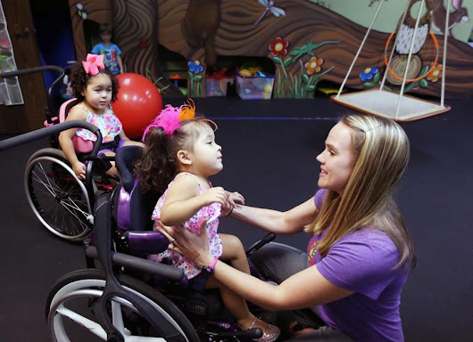 Advocates for disabled children hope for last-minute reprieve on therapy cuts | Health |